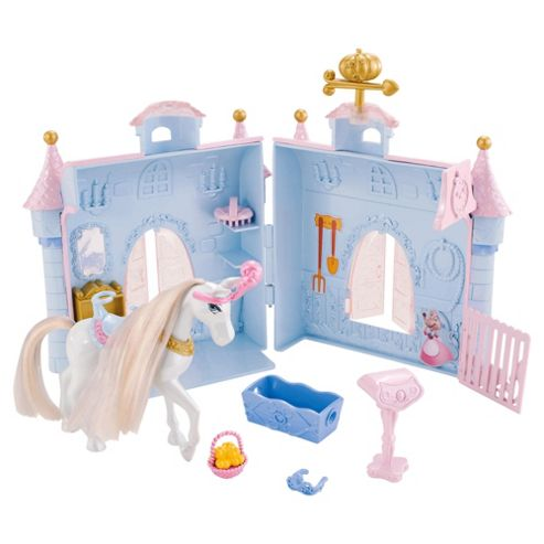 Disney Favourite Moments Royal Boutique Cinderella Stable