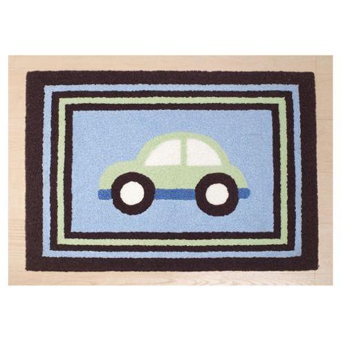 Kids Line Mosaic Transport Rug