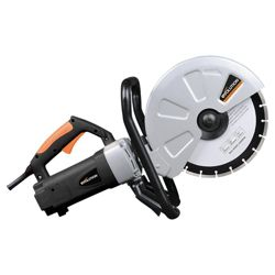 Evolution Electric Disc Cutter (Orange)