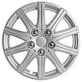 "Autocare TMX 311 14"" Wheel Cover"