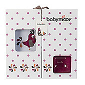 BabyMoov Lovely Lunch Gift Set - Birds
