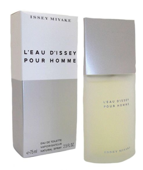 Issey Miyake Men EDT Spray 75ml