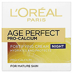 L'Oréal Age Perfect Fortifying Night Cream 50ml