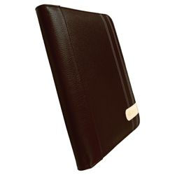 Krussell Case for the new Apple iPad & iPad 2 - Brown