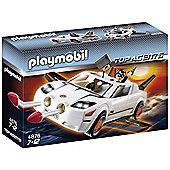 Playmobil 4876 Secret Agent Super Racer