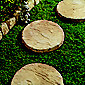 Lincoln Weathered Bronze Stepping Stones 400mm