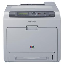 Samsung CLP-620ND Colour Laser Printer