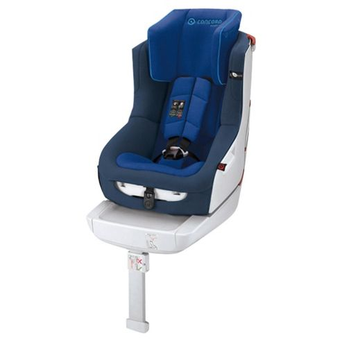 Concord Absorber XT Car Seat, Indigo Group 1
