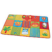 Mothercare Safari Jumbo Playmat