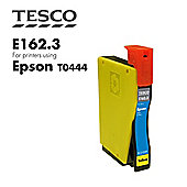Tesco T0444 Yellow Printer Ink Cartridge (for Epson T 0444 Yellow )