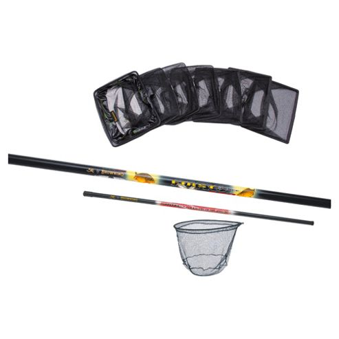 Browning 7.5m Fishing Pole Set