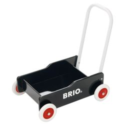 Brio Toddler Classics Wobbler Black, wooden toy
