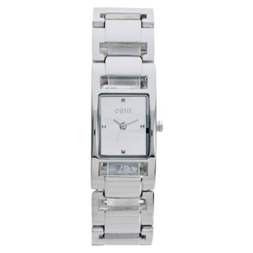 Ladies Linked Watch