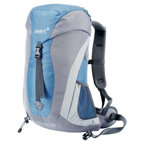 Gelert Serenity Rucksack, Blue 18L