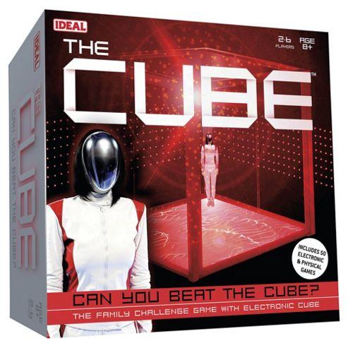 John Adams The Cube