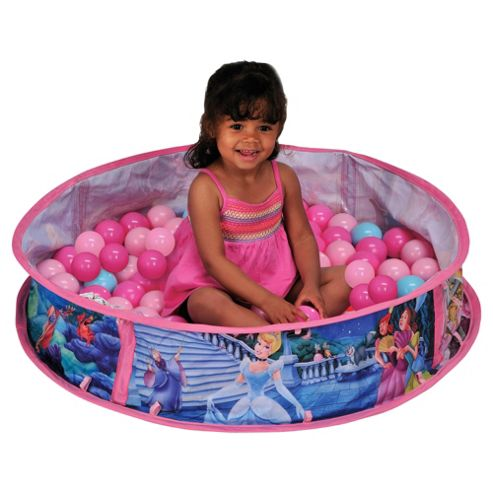 Buy disney princess pop up pool from our pools paddling for Pop up paddling pool