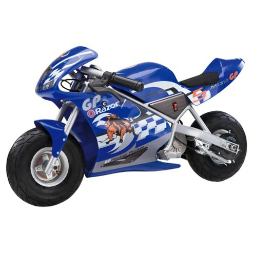 Razor Pocket Rocket Electric Ride-On Motorbike