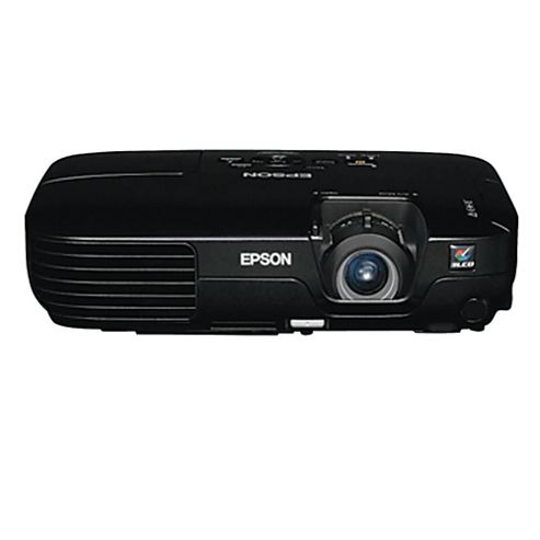 Epson EB-X92 3LCD projector - Black