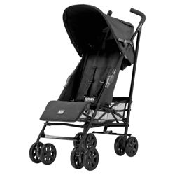 Britax B Lite Pushchair, Black