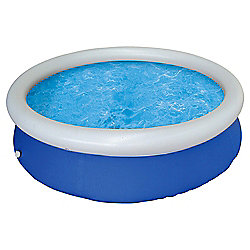 Buy tesco quick up pool from our paddling pools hot tubs for Pop up paddling pool