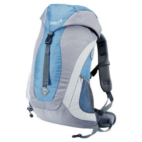 Gelert Serenity Rucksack, Blue 22L