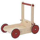 Moover Baby Wooden Walker Natural
