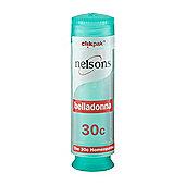 Nelsons Clikpak Lycopodium 30c 84 Pillules