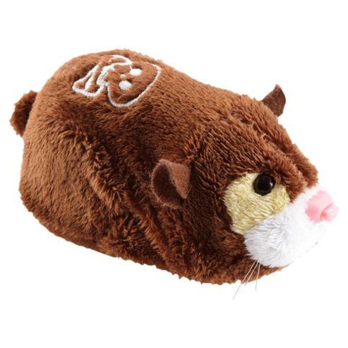 Zhu Zhu Pets Hamster Captain