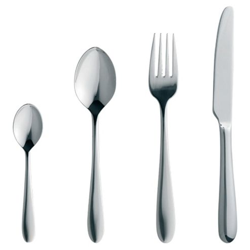 Denby Relish 16 piece, 4 Person Cutlery Set
