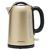 Kenwood SJM104 Latte Metallic Jug 1.6L Kettle