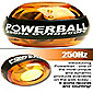 Powerball 250 HZ Regular Amber