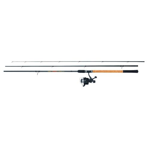 Browning SyntecMatch Combo Fishing Rod With Carry Case