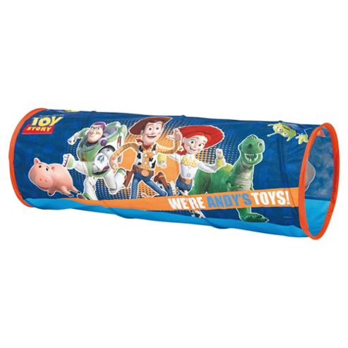 Disney Toy Story Pop-Up Play Tunnel