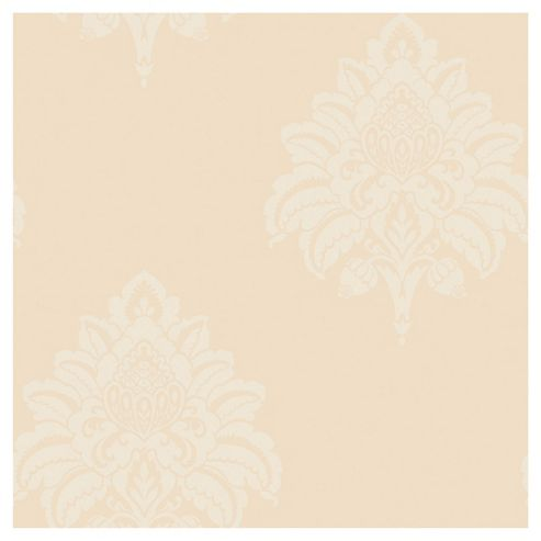 Arthouse Da Vinci motif cream wallpaper