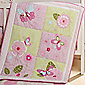Kids Line Bella Cot Bed Quilt