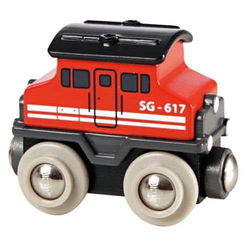 Brio Classic Accessory Bold Switching Engine, wooden toy