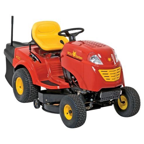Wolf Blue Power Tractor BP92.160.