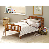 Saplings Junior Bed, Antique