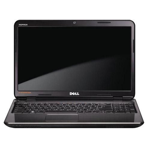 Dell M501 laptop (AMD Athlon, 4GB, 500GB, 15.6
