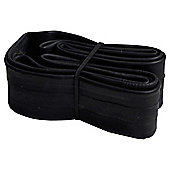"Activequipment Bike Inner Tube with Schrader Valve, 24"" x 1.75""-2.125"""
