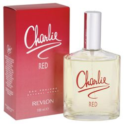 Revlon Charlie Red Fraiche Eau Spray 100ml