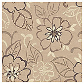 Arthouse Geneva taupe wallpaper