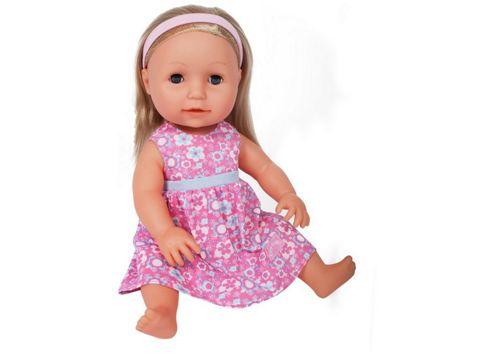 Classic Tiny Tears Doll
