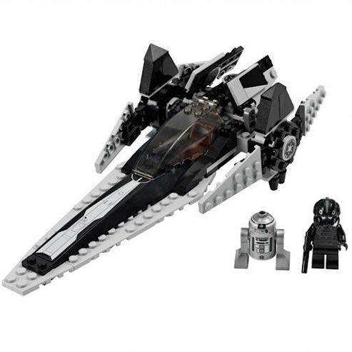 LEGO Star Wars V-Wing Starfighter 7915