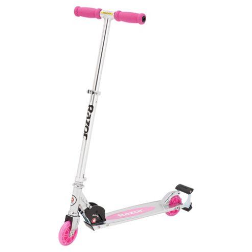 Razor Spark Scooter, Pink
