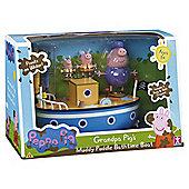 Peppa Pig Bath Time Boat