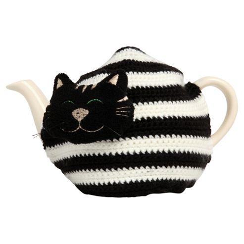 Colin the Cat Tea Cosy