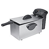 Morphy Richards 45079 Stainless Steel Pro Fryer