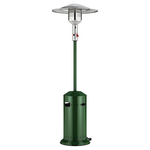Enders Elegance Green  Patio Heater
