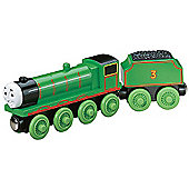 Thomas & Friends Wooden Railway - Henry the Green Engine